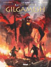 Gilgamesh (Bruneau/Taranzano) -2- La fureur d'Ishtar