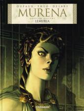 Murena -11- Lemuria