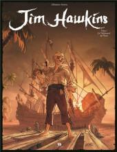 Jim Hawkins -1ES- Le Testament de Flint