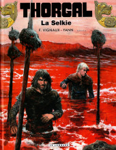 Thorgal -38- La Selkie