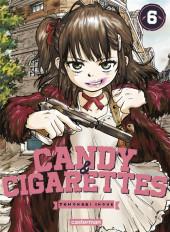 Candy & cigarettes -6- Tome 6