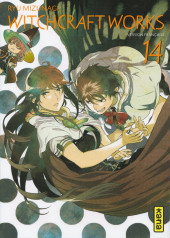 Witchcraft works -14- Tome 14
