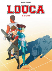 Louca -8- E-sport