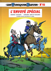 Les tuniques Bleues -65- L'Envoyé spécial