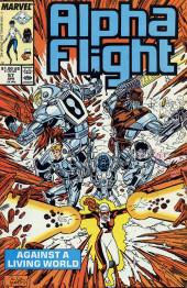 Alpha Flight (Marvel comics - 1983) -57- Life! Part2/5