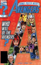 Avengers Vol.3 (Marvel comics - 1998) -4- Too many Avengers