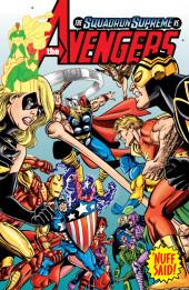Avengers Vol.3 (Marvel comics - 1998) -6- Earth's Mightest Frauds ?