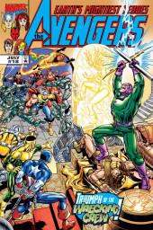 Avengers Vol.3 (Marvel comics - 1998) -18-