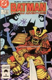 Batman Vol.1 (DC Comics - 1940) -413- The Ghost of Masahiko Tahara
