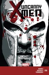 Uncanny X-Men (2013) -16- Magneto
