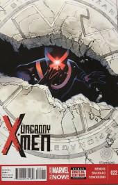 Uncanny X-Men (2013) -22- X-Men vs S.H.I.E.L.D