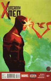 Uncanny X-Men (2013) -27- Superpowers