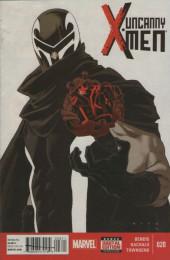 Uncanny X-Men (2013) -28- Beware Magneto