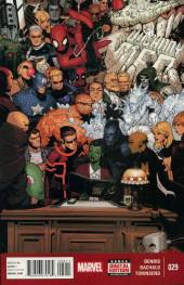 Uncanny X-Men (2013) -29- Charles Xavier!