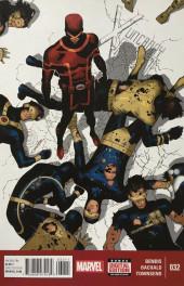 Uncanny X-Men (2013) -32- Fateful leap