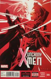 Uncanny X-Men (2013) -35- Magik's soulsword