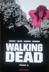 Walking Dead - INT15- Volume 15