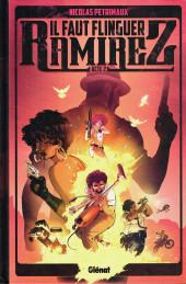 Il faut flinguer Ramirez -2- Acte 2