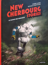 New Cherbourg Stories -2- Le silence des Grondins