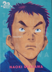 20th Century Boys - Perfect Edition -1- Volume 1