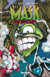 Mask (The) -2- The Mask contre-attaque