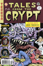 Tales from the Crypt Vol. 2 (Papercutz - 2007) -10- Issue # 10