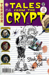 Tales from the Crypt Vol. 2 (Papercutz - 2007) -13- Issue # 13