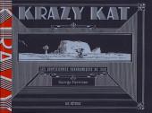 Krazy Kat (Les Rêveurs) -7- Les quotidiennes panoramiques de 1920