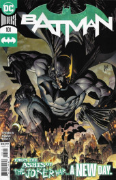 Batman Vol.3 (DC Comics - 2016) -101- After The Laughter!