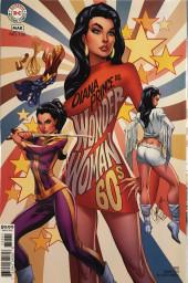 Wonder Woman Vol.1 (DC Comics - 1942) -750VC-