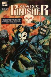 Punisher (One shots, Graphic novels) -OS- Death sentence