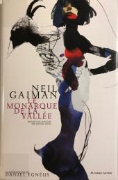 (AUT) Gaiman - Le Monarque de la vallée