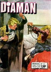 Diaman (Imperia) -11- Magie !