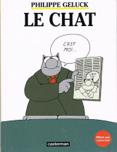 Le chat - Tome 1HC