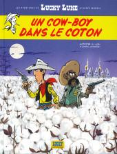 Lucky Luke (Les aventures de) -9- Un cow-boy dans le coton