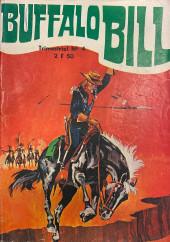 Buffalo Bill (Jeunesse et Vacances) -4- La guerre des saloons