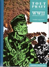 Tout Pratt (collection Altaya) -45- WW II - Histoires de guerre 3