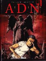 A.D.N. -2- L'ange noir