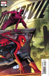 Daredevil Vol. 6 (Marvel comics - 2019) -23- Truth/dare part 3