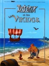 Astérix (Hors Série) -C06c- Astérix et les vikings