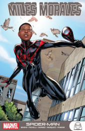 Ultimate Comics Spider-Man (2011) -INT01- Miles Morales: Spider-Man