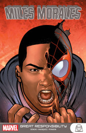 Ultimate Comics Spider-Man (2011) -INT03- Miles Morales: Great Responsibility
