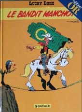 Lucky Luke -48Or- Le bandit manchot