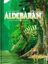 (AUT) Leo - Les Mondes d'Aldébaran - L'encyclopédie illustrée
