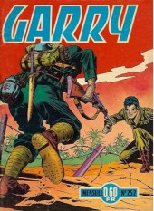 Garry (Impéria) (2e série - 190 à 456) -252- Le fautif... à valider