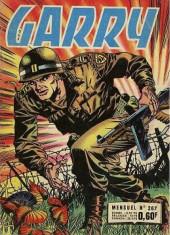 Garry (Impéria) (2e série - 190 à 456) -267- Les fantômes du ciel