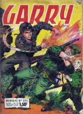 Garry (Impéria) (2e série - 190 à 456) -271- Œil pour œil