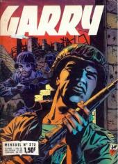 Garry (Impéria) (2e série - 190 à 456) -272- Cap : Liberté !
