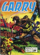 Garry (Impéria) (2e série - 190 à 456) -274- La peur au ventre