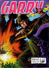 Garry (Impéria) (2e série - 190 à 456) -276- Griffith sera sauvé